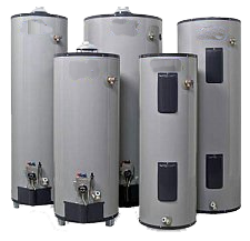 YB Provides Houston Water Heater Service
